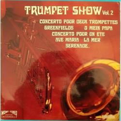 DISQUE 33 TOURS TRUMPET...