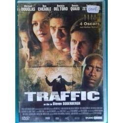 DVD TRAFFIC Ref 0002