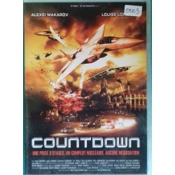 COUNTDOWN (2004 DVD NON...