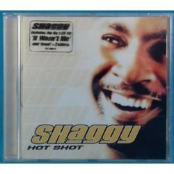 HOT SHOT - SHAGGY (CD...