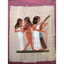 PAPYRUS SOUVENIR D'EGYPTE...