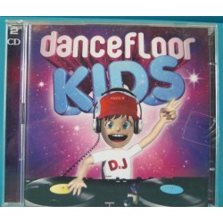 2 CD DANCEFLOOR KIDS Ref 0493