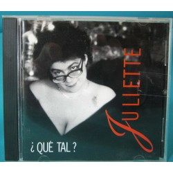 QUE TAL - JULIETTE (CD) Ref...