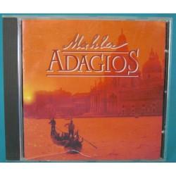 ADAGIOS MAHLER Ref 0569