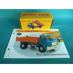 "DINKY TOYS  CAMION ""GAK ""..."