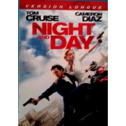 NIGHT AND DAY - 1 DVD AVEC...