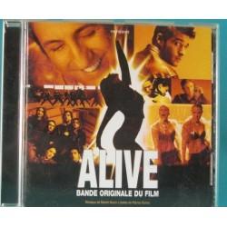ALIVE (BOF) - BOF (CD) Ref...