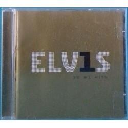 30-1 HITS - PRESLEY ELVIS...