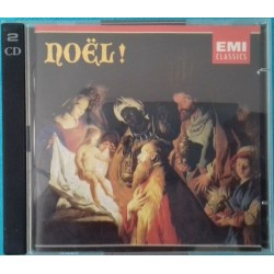 2 CD DE  NOËL  Ref 0715
