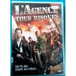 AGENCE TOUS RISQUE (2010...