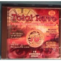 CD TOTAL RAVE FULL VERSION...