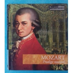 (CD) MOZART PRODIGE MUSICAL...