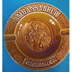 CENDRIER AMBASSADEUR...