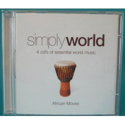 SIMPLY WORLD - COMPILATION...