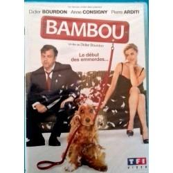 BAMBOU - BOURDON DIDIER Ref...