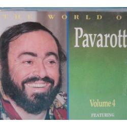 THE WORLD OF PAVAROTTI Ref...