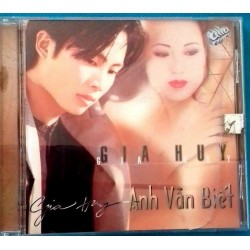 CD ASIATIQUE GIA HUY ANH...