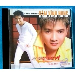 CD ASIATIQUE DAM VINH HUNG...