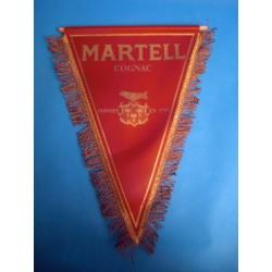 "FANNION "" COGNAC MARTELL..."