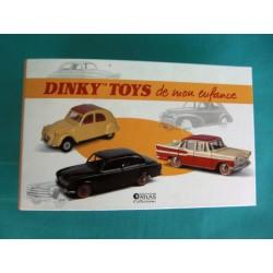 DINKY TOYS CLASSEUR POUR...