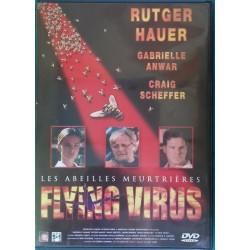 FLYING VIRUS  (DVD MUSICAL)...