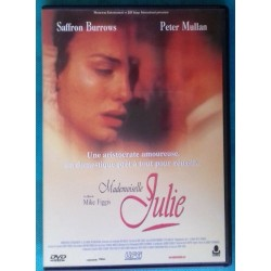 MADEMOISELLE JULIE (DVD NON...