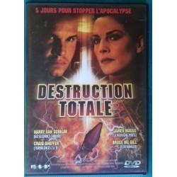 DESTRUCTION TOTALE   (DVD...