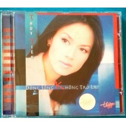 CD ASIATIQUE THUY TIÊN...