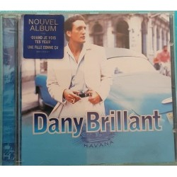 HAVANA - BRILLANT DANY (CD)...