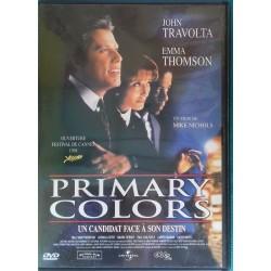 PRIMARY COLORS (DVD NON...