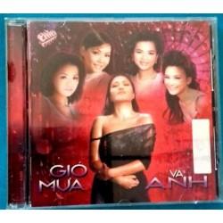 CD ASIATIQUE GIO MUA VA ANH...