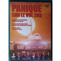 PANIQUE SUR LE VOL 285...