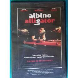 ALBINO ALLIGATOR ( DVD NON...