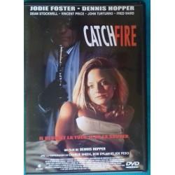 CATCH FIRE   (DVD NON...