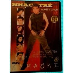 DVD ASIATIQUE KARAOKE NHAC...