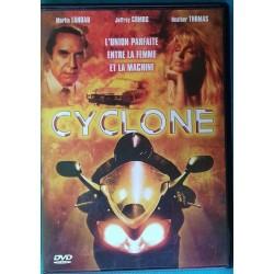CYCLONE ( DVD NON MUSICAL)...