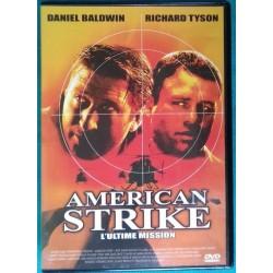 AMERICAN STRIKE  (DVD NON...