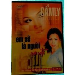 DVD ASIATIQUE KARAOKE CÂMLY...