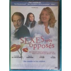 SEXES TRES OPPOSES   (DVD...