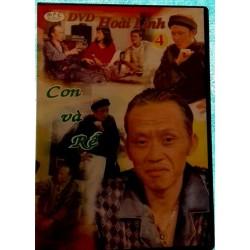 DVD ASIATIQUE HOAI LINH 4...