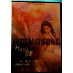 DVD ASIATIQUE THIÊN DUÔNG...