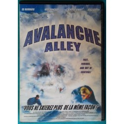 AVALANCHE ALLEY (2001 DVD...