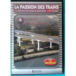 DVD LA PASSION DES TRAINS...