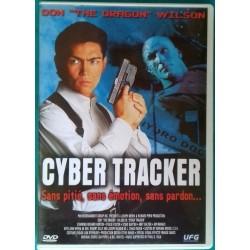 CYBER TRACKER  (DVD NON...