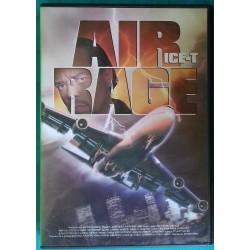 AIR RAGE (2001 DVD NON...