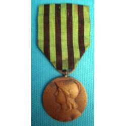 Médaille commémorative...