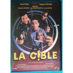 LA CIBLE (DVD NON MUSICAL)...