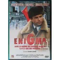 ENIGMA (DVD NON MUSICAL)...