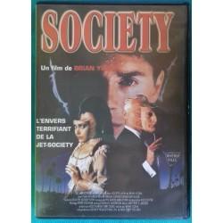 SOCIETY (DVD NON MUSICAL)...