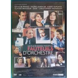 FAUTEUILS D'ORCHESTRE (2005...